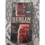 Berlin Isla Y Frontera - Barin Ediciones Barcelona