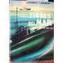Submarino Americano 2da.guerra En El Pacifico Tigres Del Mar