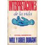 Interpretaciones De La Vida - Wiill Durant