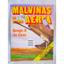 La Guerra Malvinas Aerea Fasciculo Nro 12 Grupo 5 De Caza
