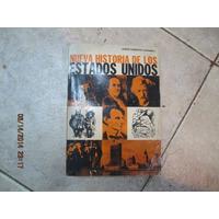 Nueva Historia De Los Estados Unidos - J. Cárdenas Nannetti