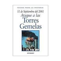 11 De Septiembre De 2001 Ataque A Las Torres Gemelas