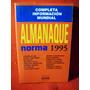 Completa Informacion Mundial Almanaque 1995 Editorial Norma