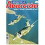 El Mundo De La Aviacion --- Varios Numero 40 Pesos C/u