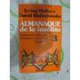Almanaque De Lo Insolito(nro 3)(wallace/d Wallechinsky)mar15