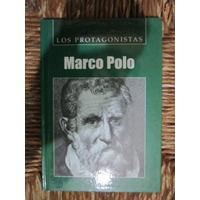 Marco Polo. A.