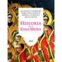 Historia De La Edad Media - Claramount, Emilio Mitre - Ariel