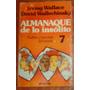 Libro Almanaque De Lo Insolito Nº 7 Wallace D Wallechinsky