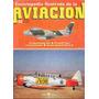 Enciclopedia Ilustrada De La Aviacion Varios Numeros 40 C/u