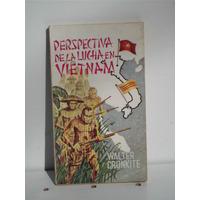 Perspectiva De La Lucha En Vietnam Walter Cronkite