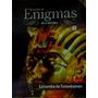 Grandes Enigmas De La Historia La Tumba De Tutankamon Clarin