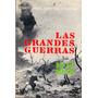 Enciclopedia Ilustrada Atlántida - Las Grandes Guerras - O11