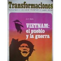Vietnam El Pueblo Y La Guerra Cora Ratto Año 1971