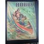 Revista Hobby N.169-septiembre 1950
