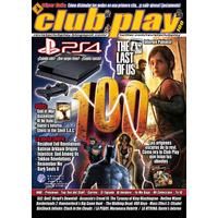 Revista Club Play 100