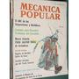 Revista Mecanica Popular 12/69 Suspensiones Aviacion Navidad