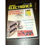Saber Electrónica Año 2 N° 19 1988