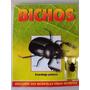Escarabajo Pelotero. Colección Insectos. Revista Bichos