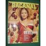 Revista Bacanal 2 Gastronomia Vinos Oporto Cervezas El Atuel
