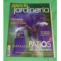 Revista Para Ti Jardinería N° 6 Microcentro