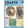 Craft Fasciculo 52 Enciclopeda De Artes Creativas Año 1978