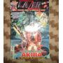 Revista Lazer De Anime Manga Y Comic Número #7 (ed. Ivrea)