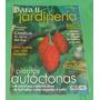 Revista Para Ti Jardinería N° 9 Microcentro