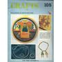 Craft Fasciculo 105 Enciclopeda De Artes Creativas Año 1978