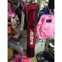 Fundas Palos De Hockey Bolso Local Baires Deportes Oferta