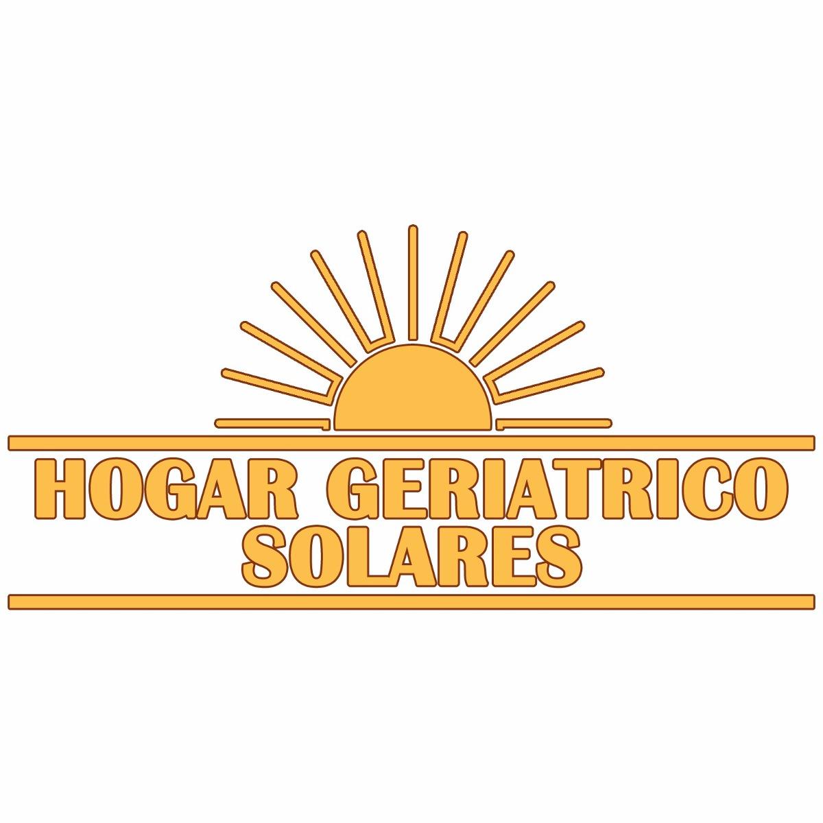Hogar Geriatrico Solares Jos C Paz En Mercado Libre