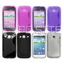 Funda / Protector Tpu P/ Celular Samsung Galaxy Core I8620