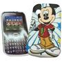 Funda Tpu Laser Samsung E2222 Chat222 Mickey Mouse Mod:156
