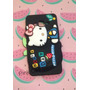 Funda Silicona 3d Hello Kitty Samsung Grand Prime G530