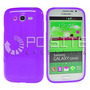 Funda Protector Silicona Cel Samsung Galaxy Grand I9080 9082