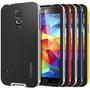 Funda Spigen Sgp Neo Hybrid Samsung S5 I9600 Galaxy + Film