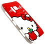 Funda Acrilico Hello Kitty Nokia N8 X2-01 C5-03 E5 C3 5800