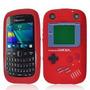 Fundas Nintendo Gameboy De Silicona Blackberry 9220/9320