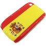 Funda Acrilica Blackberry 9300 8520 Md Bandera España