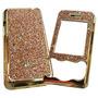 Funda Acrilico Brillos Sony Ericsson W580 Envio Promo Cap