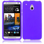 Funda Silicona Htc M4 One Mini Oferta Liquidacion Obelisco