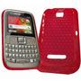 Funda Tpu Motorola Ex430 Moto Go - Envio Promo Cap