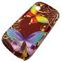 Funda De Acrílico Con Diseño Motorola Xt316 Spice Key