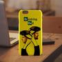 Funda Carcasa Breaking Bad Iphone 4 4s 5 5s 6 + Unicas+