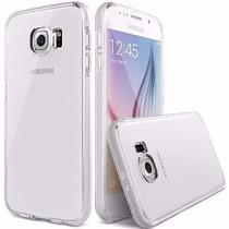 Funda Samsung J1 J2 J5 J7 Tpu Transparente 0.3mm Ultra Fino