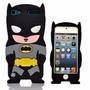 Funda Batman Samsung A5