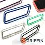 Funda Bumper Griffin Original Iphone 5 5s Colores + Film