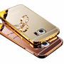Luxury Slim Aluminum Funda Case Plastic Cover Samsung J5