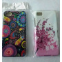 Funda Soft Blackberry Z 10 Hermoso Diseño