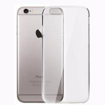 Funda Iphone 6 6 Plus Tpu Transparente 0.3mm Ultra Fino+film