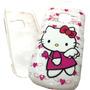 Funda Acrilico Hello Kitty Nokia C3 Envio Gratis Caba